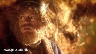 Jul i Valhal - julekalender intro