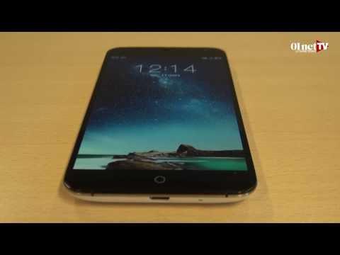 Test vidéo du smartphone Meizu MX3, charmant mais décevant