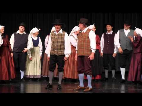 Folklorna skupina Vipava