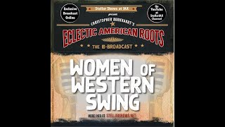 Women of Western Swing | Christopher Burkhardt's Eclectic American Roots