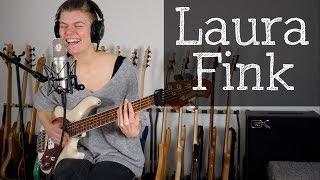 Laura Fink - Concerns