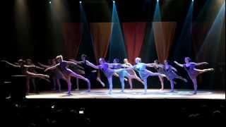 Download Video UEA Dance Show 2012 - Ballet Ensemble MP3 3GP MP4