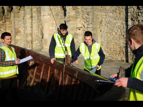 Apprentices to renovate medieval cargo ship in Southampton