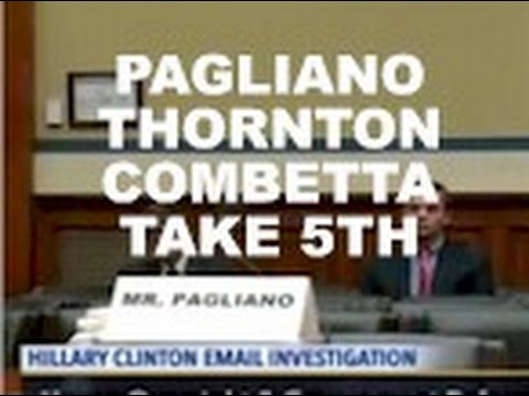 OVERSIGHT HEARING HILLARY EMAIL  Sept 13, 2016
