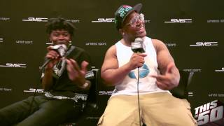 Wave Chapelle Freestyles; Yo Gotti Discovering Him; Dave Chapelle Inspiring His Name
