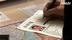 Personaldokument: Im Bürgeramt werden Anträge für den neuen Ausweis entgegen genommen
