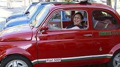 FIAT 500 - der kleine Italiener