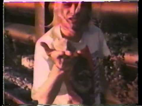1994 MTV Awards Kurt Cobain tribute