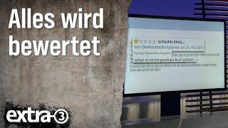 Christian Ehring: Alles wird bewertet