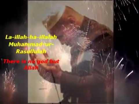 Zain Bhikha - I am a Muslim - Deen-ul-Islam (Lyrics Fr / Eng)