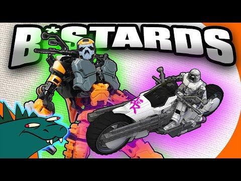 Unrustable B*stards MAAS Toys Mayhem Mekanics Transformers Review