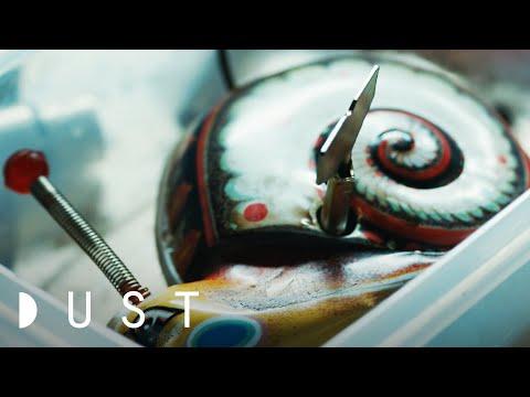 "Sci-Fi Short Film ""Interlude"" presented by DUST"