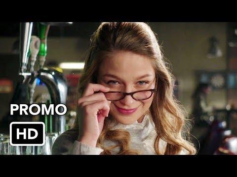 Supergirl: sezon 3 - Friend - promo