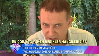 Dr Murat Topoğlu'ndan Sağlıklı Yaşamla İlgili Altın Niteliğinde Öğütler