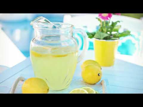 Água com Limão Emagrece (Feito por Nutricionista)