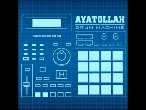 Ayatollah-I Love The Way You Love Me