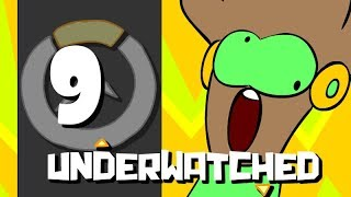 "UnderWatched Ep 9 ""This is my Jam!"""