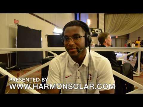 BRYCE LOVE RB STANFORD INTERVIEW