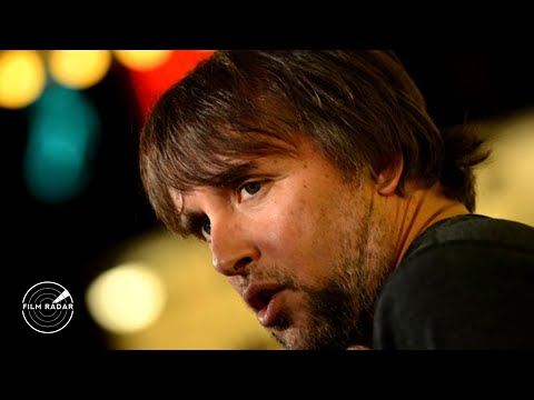 Richard Linklater and Time