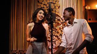 """""""LET'S CALL THE WHOLE THING OFF"""" - CAIO FERNANDO & MARÍLIA VIGO"""