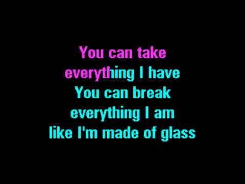 karaoke instrumental Sam Bailey   Skyscraper   YouTube