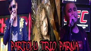 RIBAKK... 🤘🤘🤘 SURAT NARARA(CIPT: JACK MARPAUNG) || PARTOLU TRIO PARNA..