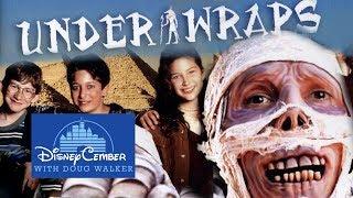 Under Wraps - Disneycember