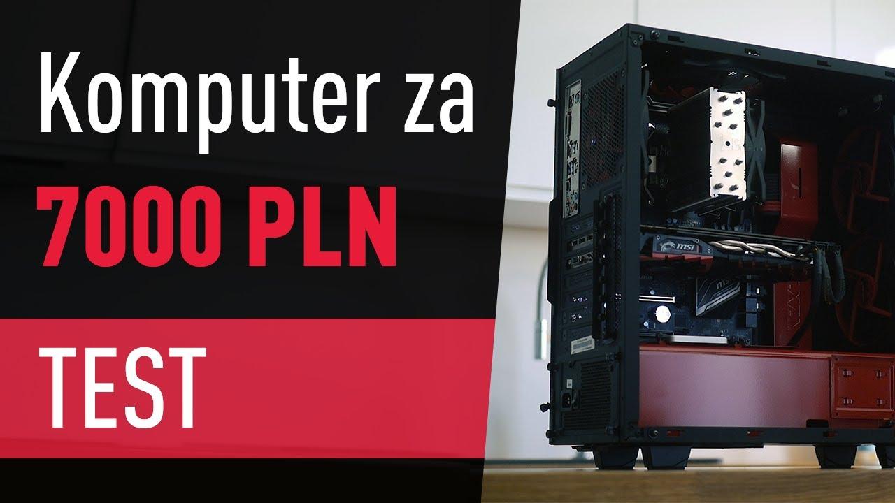 Jak zbudować MEGA PC na Ryzen 7? – poradnik i test