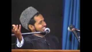 Maujizahe Quran By Sheikh Jarjis Ansari Part2