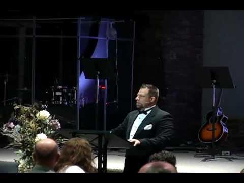 Christian Lifetime Achievement Award 2016