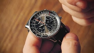 How On Earth Does A Navitimer Work? | Watchfinder & Co.