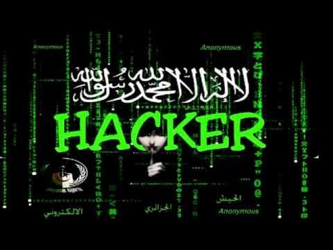 الجيش الجزائئري الالكتروني Anonymous algeria hacker DZ