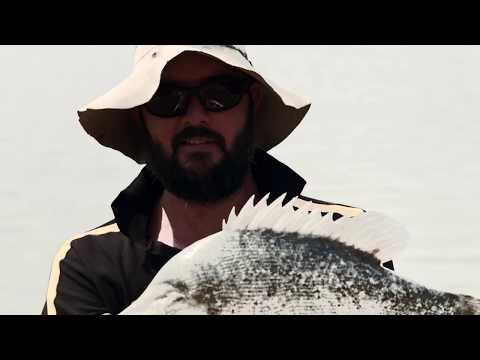 Fishing Wyangala December 2019