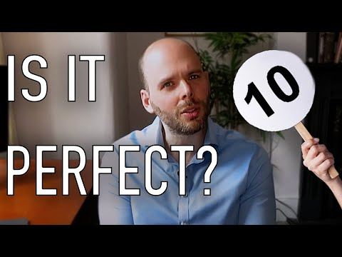 Tackling Perfectionism | How to Try New Things (And Stop Feeling Anxious)