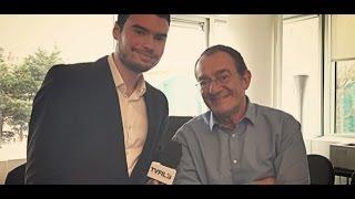 Média : rencontre avec l'Yvelinois Jean-Pierre Pernaut