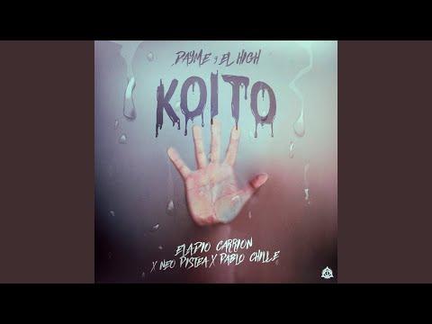 Koito (feat. Neo Pistea)