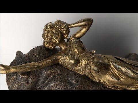 Austrian Bronzes September 16th 2018 Auction