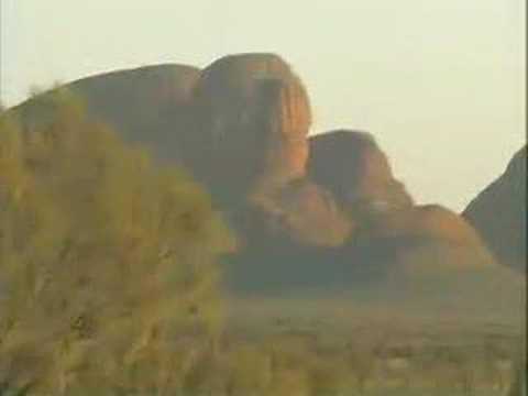 Travel Oz TV