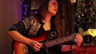 Kitty, Daisy & Lewis Xmas Special ''Just One Kiss'' - Live session from our studio