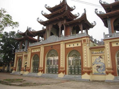 Hội làng Trần Phú 2015 Phần 2