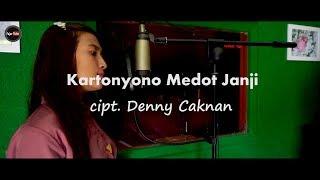 KARTONYONO MEDOT JANJI - ANISA SALMA Cipt.Denny Caknan (cover skadruk)