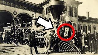 5 Most Mysterious Ghost Trains