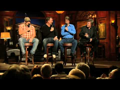 Blue Collar Comedy Tour: One for the Road - Trailer