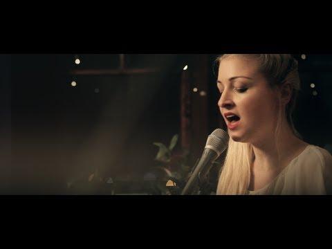 Kate Miller-Heidke - Love Is A Stranger (recorded live in May, 2013)