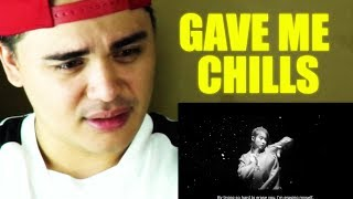 THAT LYRIC GAVE ME CHILLS! [EPIK HIGH - LOVE DRUNK Feat. CRUSH MV]