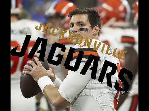 Cleveland Browns trade QB Cody Kessler to the Jacksonville Jaguars