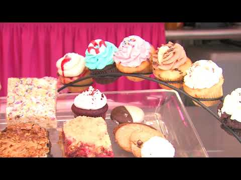 The Daily Mix-Food Truck Thursday - Destination Desserts