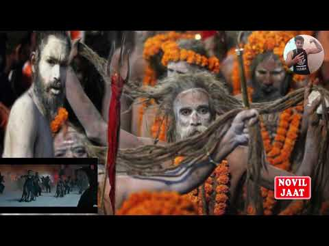 SHIVAAY   BOLO HAR HAR HAR Video Song | Ajay Devgn | Mithoon Badshah | T-Series