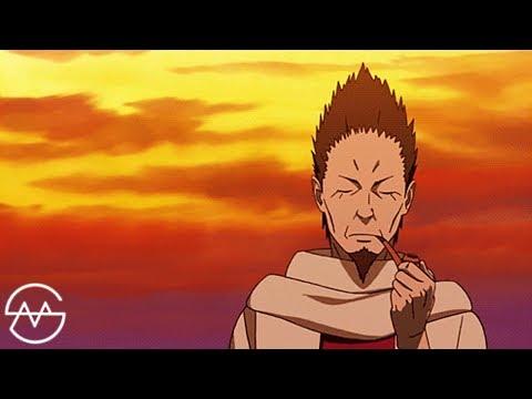 Naruto - Hokage's Funeral (Zeus Lightning Remix)