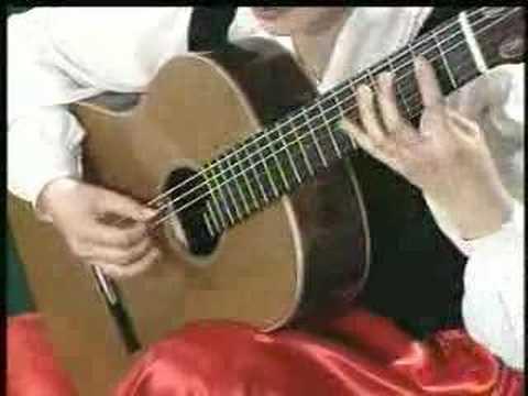 J.S. Bach - BWV1007 (Li Jie)